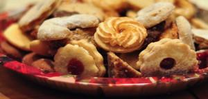austria-christmas-cookies